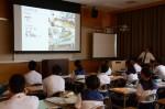 平成30年度体験入学<那珂川中学校>【68】