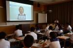 平成30年度体験入学<那珂川中学校>【70】