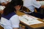 平成30年度体験入学<那珂川中学校>【73】
