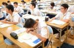 平成30年度体験入学<那珂川中学校>【75】