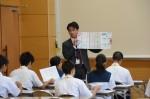平成30年度体験入学<大野東中学校>【3】
