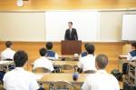 平成30年度体験入学<大野東中学校>【6】