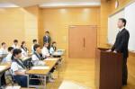 平成30年度体験入学<大野東中学校>【9】
