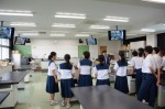 平成30年度体験入学<大野東中学校>【17】