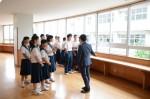 平成30年度体験入学<大野東中学校>【19】