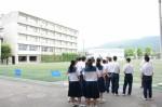 平成30年度体験入学<大野東中学校>【20】