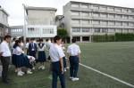 平成30年度体験入学<大野東中学校>【21】