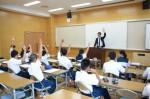 平成30年度体験入学<大野東中学校>【22】