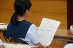 平成30年度体験入学<大野東中学校>【23】