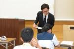 平成30年度体験入学<大野東中学校>【27】