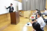 平成30年度体験入学<大野東中学校>【30】