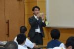 平成30年度体験入学<大野東中学校>【34】