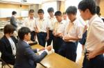 平成30年度体験入学<大野東中学校>【37】