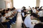 平成30年度体験入学<大野東中学校>【48】