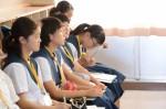 平成30年度体験入学<大野東中学校>【49】