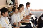平成30年度体験入学<大野東中学校>【54】