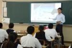 平成30年度体験入学<大野東中学校>【56】
