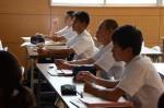 平成30年度体験入学<大野東中学校>【62】