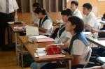 平成30年度体験入学<大野東中学校>【63】
