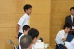 平成30年度体験入学<大野東中学校>【68】
