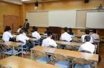 平成30年度体験入学<大野東中学校>【72】
