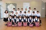 平成30年度体験入学<老司中学校・甘木中学校>【107】