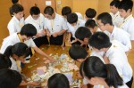 平成30年度体験入学<老司中学校・甘木中学校>【33】
