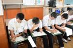 平成30年度体験入学<老司中学校・甘木中学校>【46】