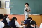平成30年度体験入学<老司中学校・甘木中学校>【47】