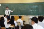 平成30年度体験入学<老司中学校・甘木中学校>【62】