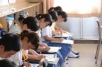 平成30年度体験入学<老司中学校・甘木中学校>【69】