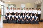 平成30年度体験入学<筑紫丘中学校・筑山中学校>【104】