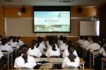平成30年度体験入学<筑紫丘中学校・筑山中学校>【13】