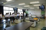 平成30年度体験入学<筑紫丘中学校・筑山中学校>【20】