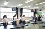 平成30年度体験入学<筑紫丘中学校・筑山中学校>【21】