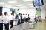 平成30年度体験入学<筑紫丘中学校・筑山中学校>【22】