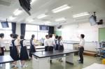 平成30年度体験入学<筑紫丘中学校・筑山中学校>【23】