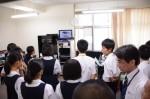 平成30年度体験入学<筑紫丘中学校・筑山中学校>【27】