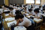 平成30年度体験入学<筑紫丘中学校・筑山中学校>【29】