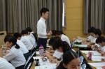 平成30年度体験入学<筑紫丘中学校・筑山中学校>【30】