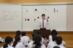 平成30年度体験入学<筑紫丘中学校・筑山中学校>【36】