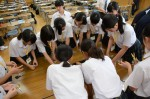 平成30年度体験入学<筑紫丘中学校・筑山中学校>【38】
