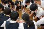 平成30年度体験入学<筑紫丘中学校・筑山中学校>【39】