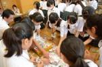 平成30年度体験入学<筑紫丘中学校・筑山中学校>【41】