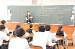 平成30年度体験入学<筑紫丘中学校・筑山中学校>【65】