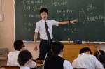 平成30年度体験入学<筑紫丘中学校・筑山中学校>【71】