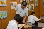 平成30年度体験入学<筑紫丘中学校・筑山中学校>【78】