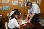 平成30年度体験入学<筑紫丘中学校・筑山中学校>【82】
