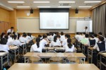 平成30年度体験入学<筑紫丘中学校・筑山中学校>【85】