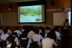 平成30年度体験入学<筑紫丘中学校・筑山中学校>【92】